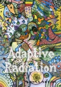 Adaptive Radiation - self-titled [EP] (2012)