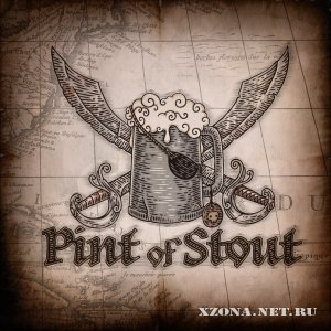 Pint Of Stout - Pint Of Stout (2012)