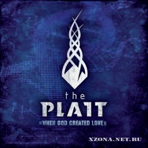 The Plait - When God Created Love (EP) (2012)