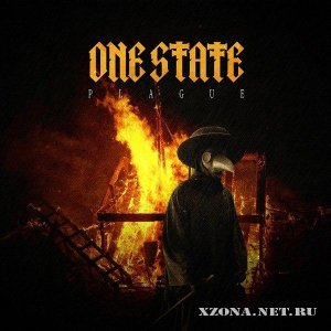 One State - Plague (Single) (2012)
