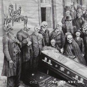 Sidus Mortuorum – Coffin Slaves (2012)