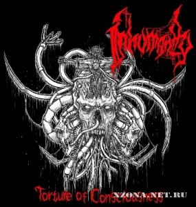 Inhumanity - Torture of Consciousness [EP] (2012)