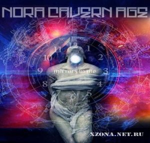 Nora Cavern Age - Mirrors In Me [Single] (2012)