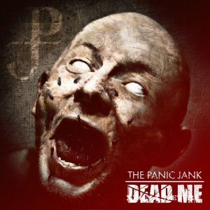 The Panic Jank - Dead Me (EP) (2012)