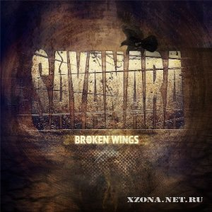 Sayanara – Broken Wings [Single] (2012)