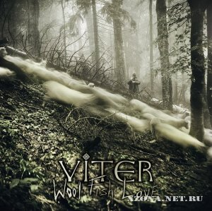 Viter - Wool Fish Love (Single) (2012)