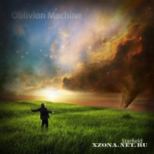 Oblivion Machine - Starfield (EP) (2012)