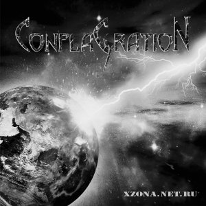 Conflagration - Destructive Generation (2011)