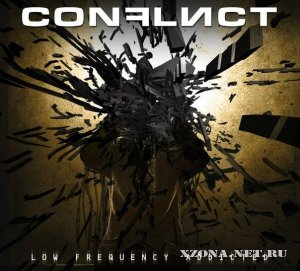 Conflict - Low Frequency Addicted (Single) (2012)