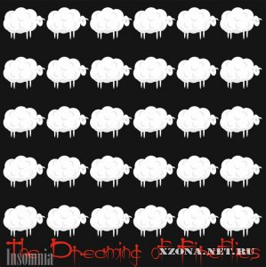 The Dreaming of Fireflies - Insomnia (Demo) (2012)