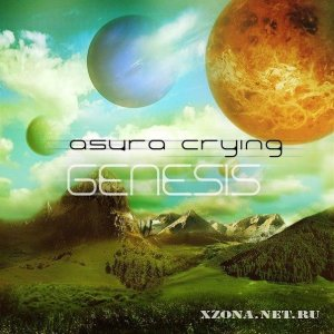 Asura Crying - Genesis (Single) (2012)