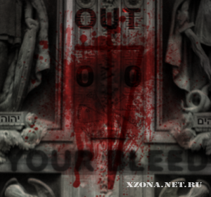 Your Bleed - Out 00 (2012)