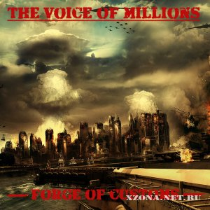 Forge of Customs - The Voice of Millions (EP) (2012)