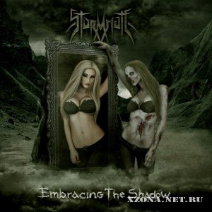 StormHate - Embracing The Shadow [EP] (2012)