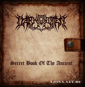 Dark Omen - Secret Book Of The Ancient (2012)