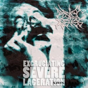 Drift Of Genes - Excruciating Severe Laceration (2012)