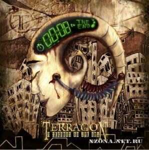 Terragon –  8 Seconds to the End (2012)