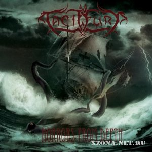 Tacit Fury - Horrors From Depth [EP] (2012)