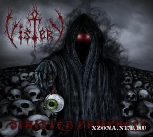 Vistery - Sinister Prophecy (2012)