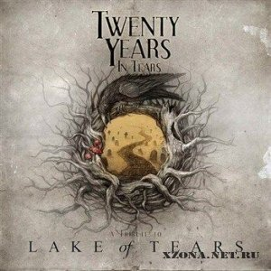 Twenty Years In Tears: Tribute to Lake Of Tears (2CD) (2012)