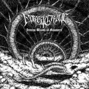 ForestGrave - Storm Winds Of Nowhere (2012)