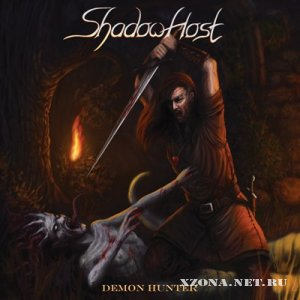 Shadow Host - Demon Hunter [Single] (2012)