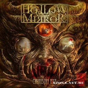 Hollow Mirror - Crimson Eye [Single] (2012)