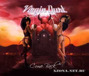 Virgin Dust - Come Back [EP] (2012)