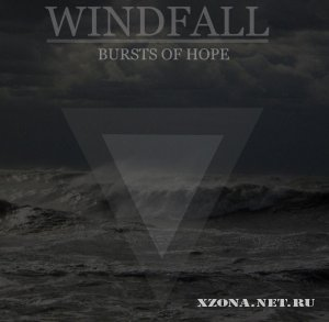 Windfall – Bursts Of Hope (EP) (2012)