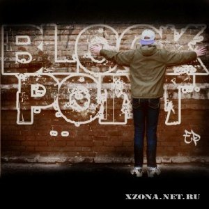 Block Point - Block Point [EP] (2012)