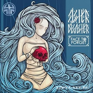 Face to forget - Sister disaster (EP) (2012)