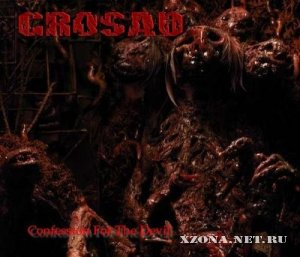 Grosad - Confession For The Devil [EP] (2012)