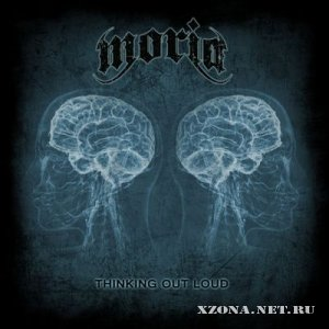 Moria - Thinking Out Loud [EP] (2012)