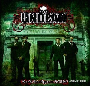 Undead - Death Intelligence Service (2011)