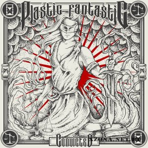 Plastic Fantastic! - Convicted (2012)