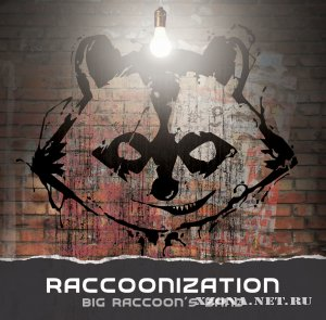 Big Raccoon`s Band - Raccoonization (2012)