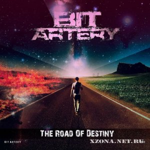 Bit artery - The road of destiny (ЕР) (2012)