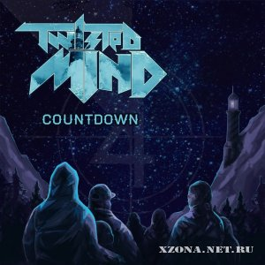 TwistedMind – Countdown (EP) (2012)