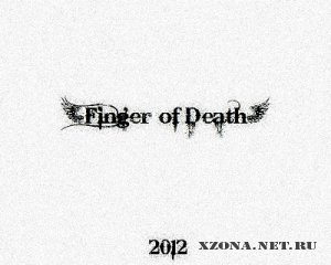 Finger Of Death - Single (2012)