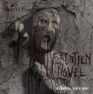 Rest In Peace - Forgotten Novel (EP) (2012)