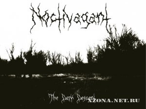 Noctivagant - The Dark Descent (2012)
