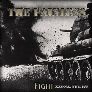 The Painless - Fight [EP] (2012)