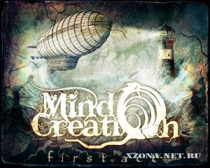 Mind Creation - Firct Act (EP) (2012)