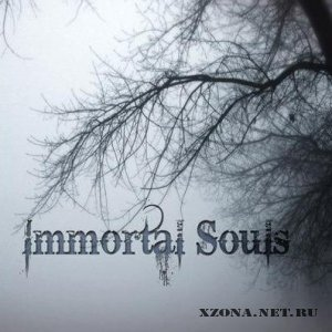 Immortal Souls - Путь Страданий (2012)