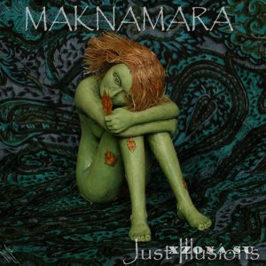 Maknamara – Just Illusions (2013)