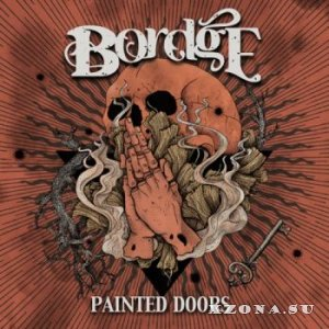Bordge - Painted Doors [EP] (2013)