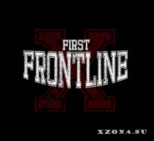 First Front Line - Live (2010)