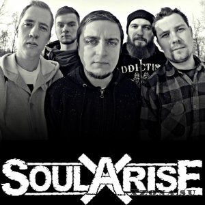SoulArisE – New Tracks (2013)