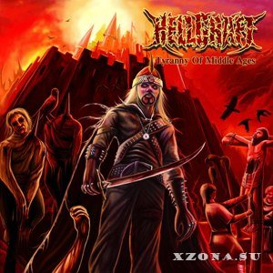 HellCraft - Tyranny of middle ages (2012)