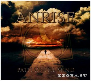 Anrise - Path Of The Mind [Single] (2013)